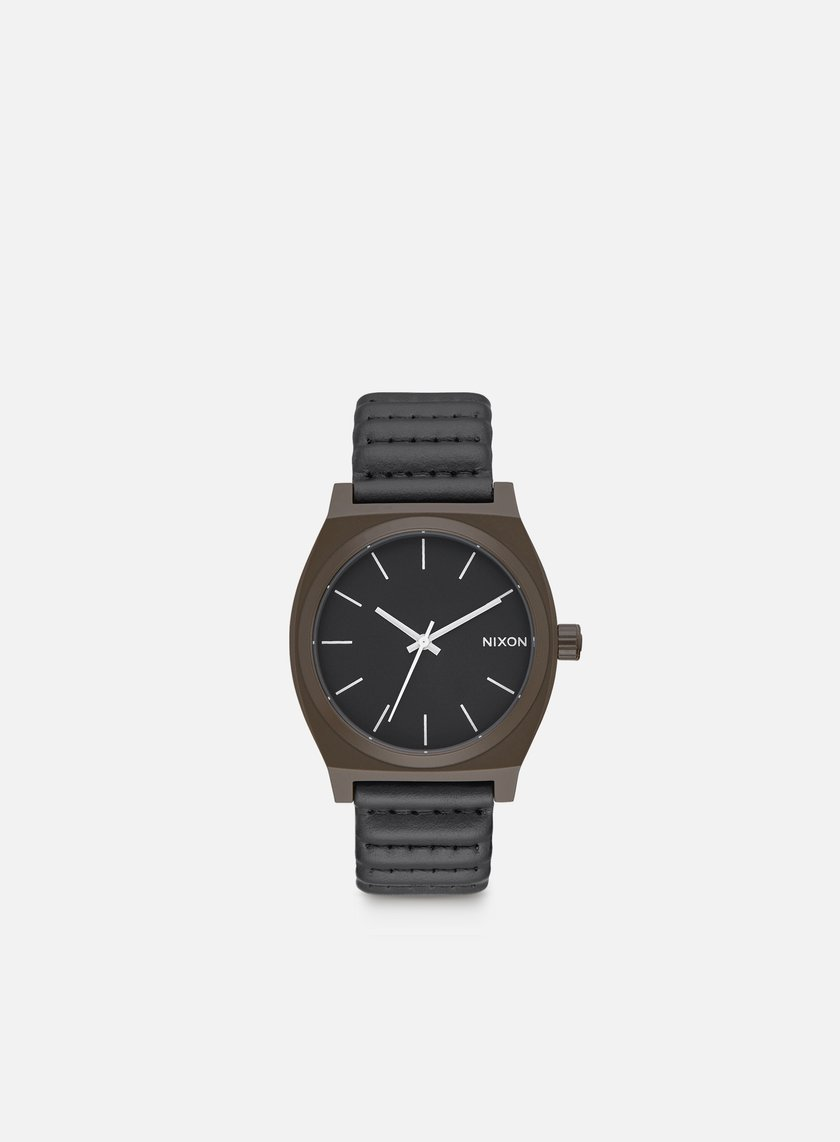 Nixon - Time Teller, Bronze/Black