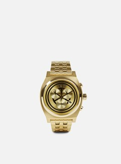 Nixon - Time Teller Chrono Star Wars, C-3PO Gold