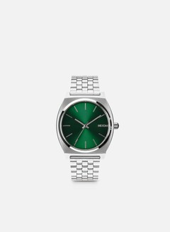 Nixon - Time Teller, Green Sunray