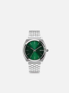Nixon - Time Teller, Green Sunray