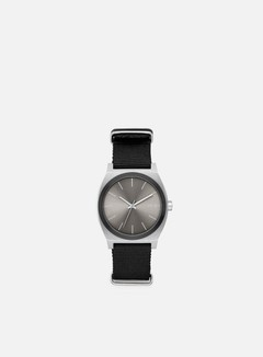 Nixon - Time Teller, Gunmetal Sunray/Black