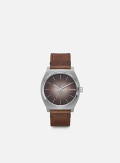 Nixon - Time Teller, Ombre/Taupe