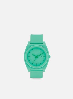 Nixon - Time Teller P, Matte Spearmint 1