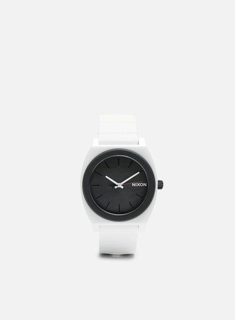 accessori nixon time teller p star wars stormtrooper white