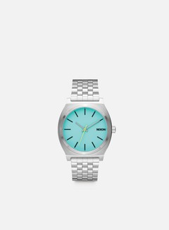 Nixon - Time Teller, Seafoam Lum