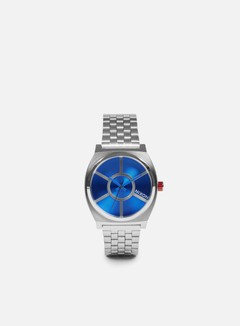 Nixon - Time Teller Star Wars, R2D2 Blue 1