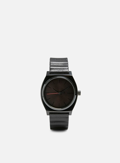 accessori nixon time teller star wars vader black