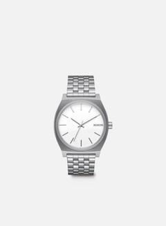 Nixon - Time Teller, White
