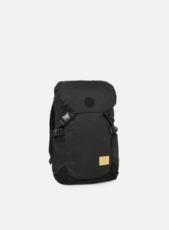 Nixon - Trail Backpack, Black/Yellow