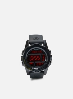 Nixon - Unit Star Wars, Imperial Pilot Black 1