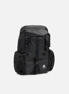 Nixon - Waterlock Backpack, Black 1