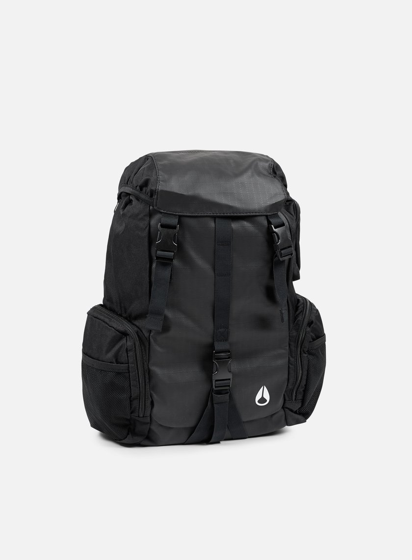 Nixon - Waterlock Backpack, Black