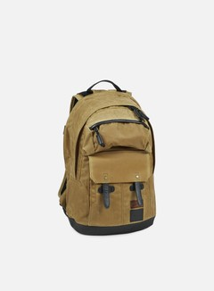 Nixon - West Port Backpack, Cumin 1