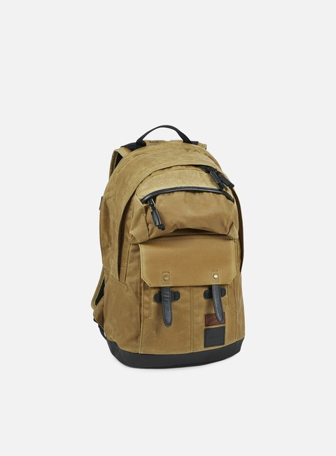 accessori nixon west port backpack cumin