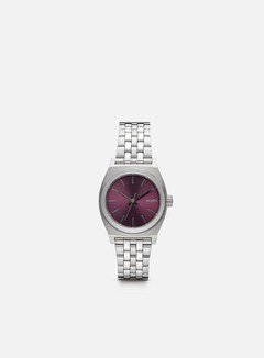 Nixon - WMNS Small Time Teller, Plum 1