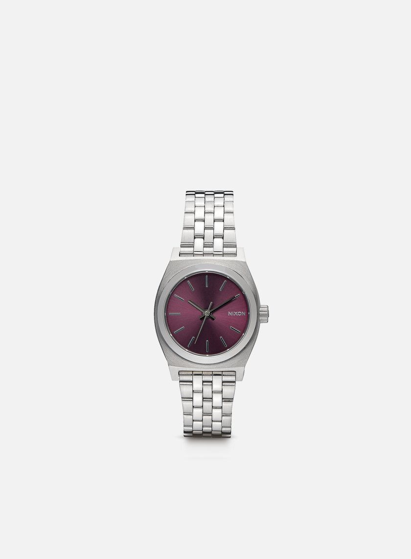 Nixon - WMNS Small Time Teller, Plum