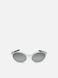 Oakley - Eye Jacket Redux, Silver/Prizm Black Polarized