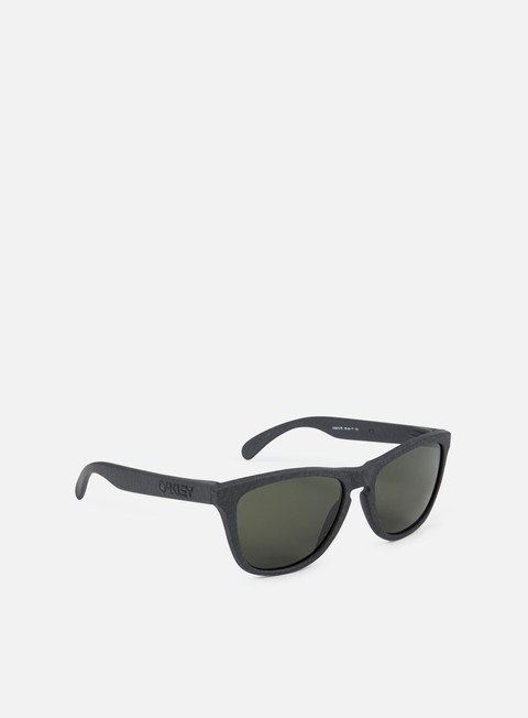 accessori oakley frogskins high grade gunpowder dark grey