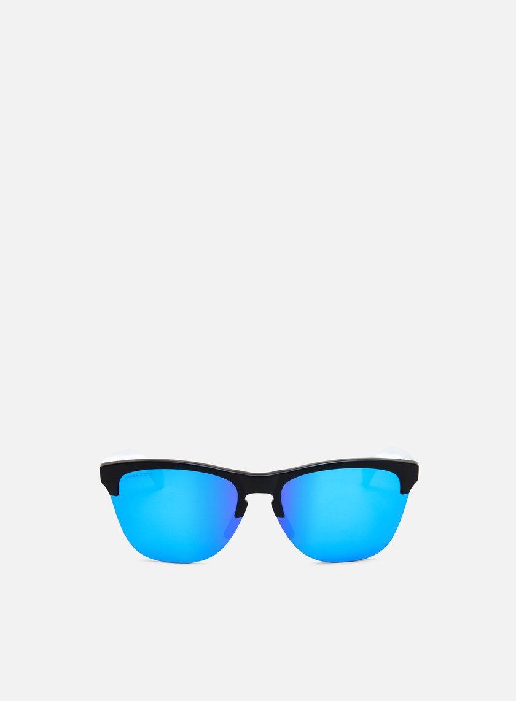 59030d4db OAKLEY Frogskins Lite € 132 Sunglasses | Graffitishop
