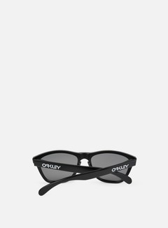 Oakley - Frogskins Polarized, Matte Black/Black Iridium Polarized 2