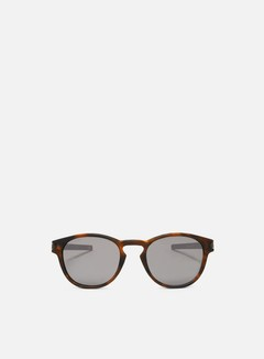 Oakley - Latch, Matte Brown Tortoise/Prizm Grey
