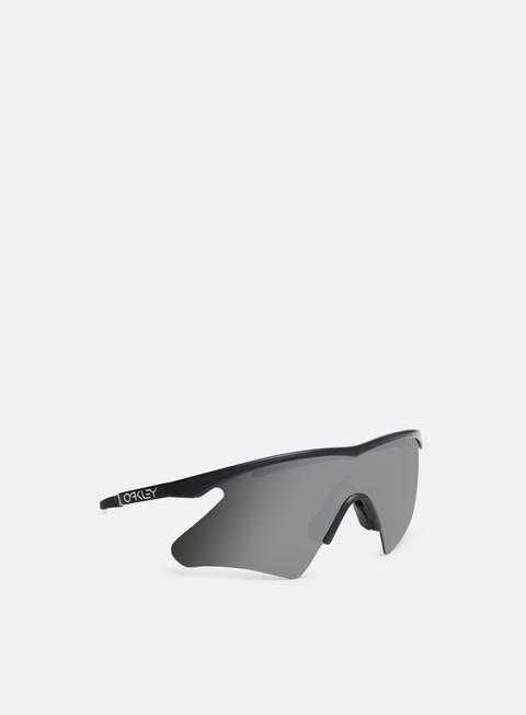 accessori oakley tnp mumbo matte black prizm black iridium