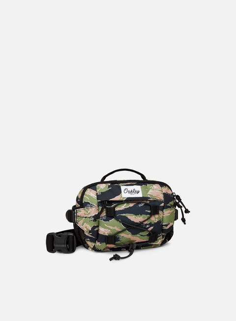 Outlet e Saldi Marsupi Oakley TNP Tiger Camo Belt Bag