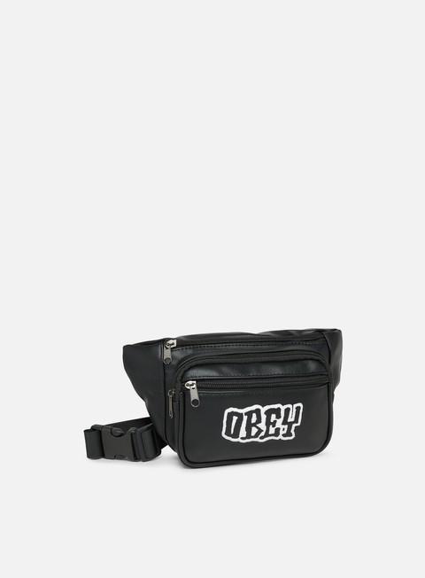 Waist bag Obey Better Days Pu Waist Bag