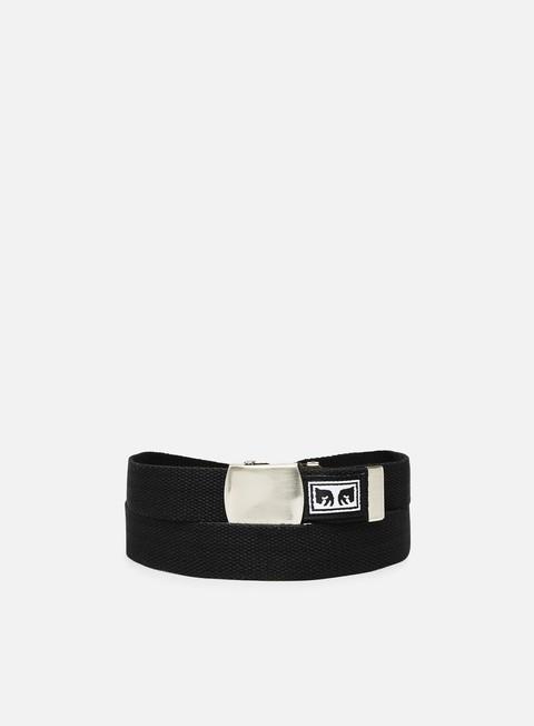 Belts Obey Big Boy Web Belt