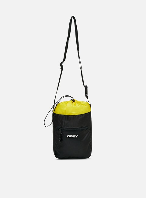 Borse Obey Commuter Cinch Bag
