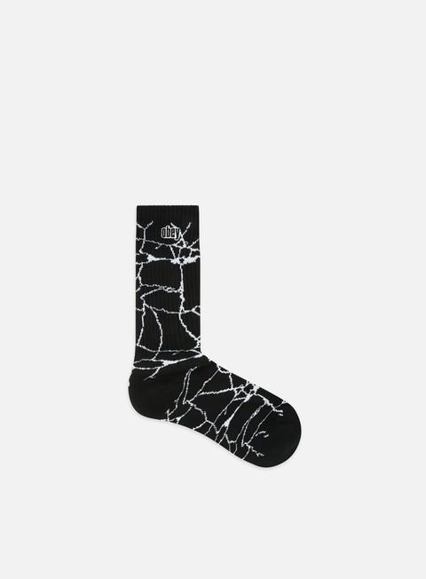 Obey Concrete Socks