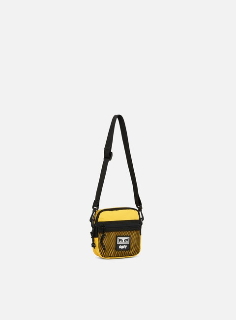 Borse Obey Conditions Traveler Bag