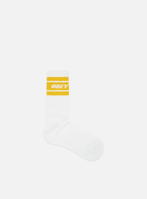 Outlet e Saldi Calze Obey Cooper II Socks