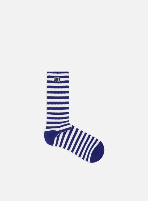 Outlet e Saldi Calze Obey Dale II Socks