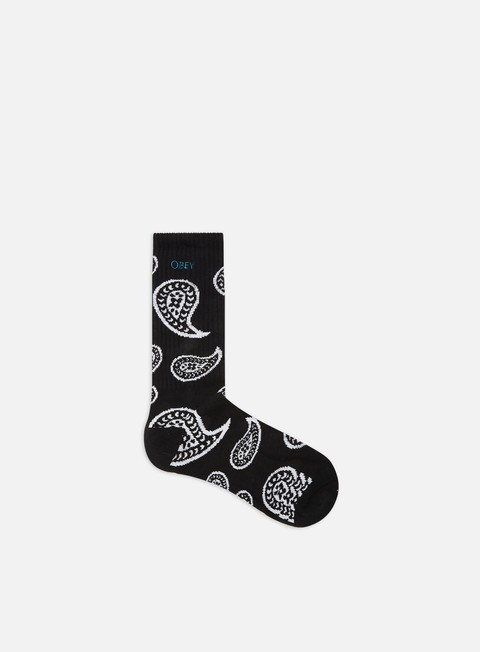 Outlet e Saldi Calze Obey Dealer Socks