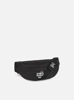 Obey - Drop Out Sling Bag, Black