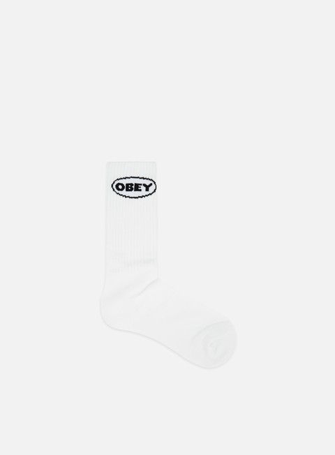 Outlet e Saldi Calze Obey Galleria Socks