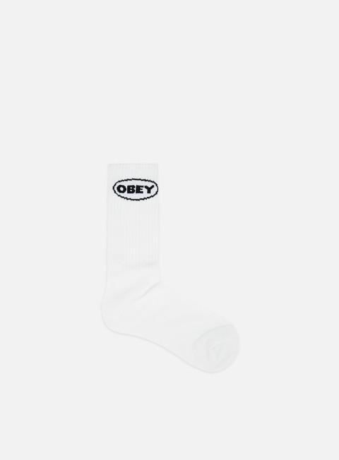 Outlet e Saldi Calze Obey Galleria Socks