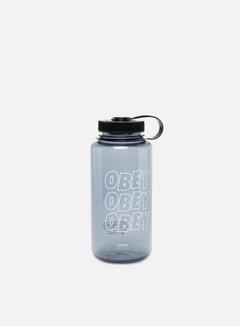 Obey Jumble Stacks Nalgene Water Bottle