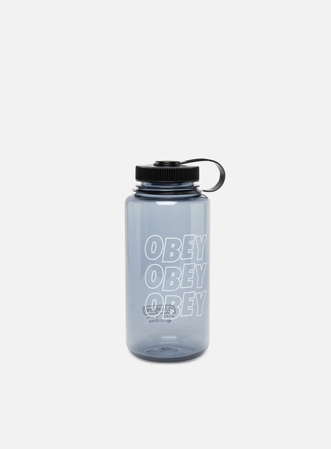 Outlet e Saldi Accessori Vari Obey Jumble Stacks Nalgene Water Bottle