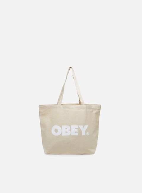 Obey Obey Bold Tote Bag
