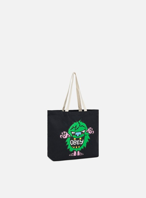 Bags Obey Obey Creech Tote Bag