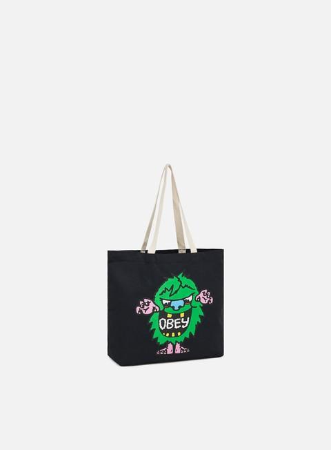 Borse Obey Obey Creech Tote Bag