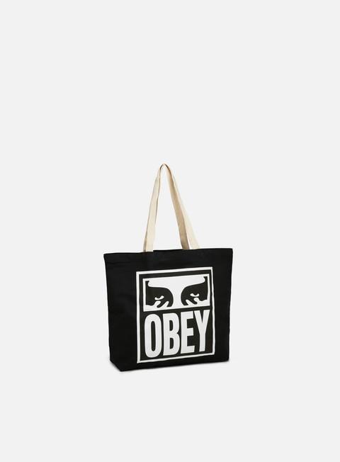 Borse Obey Obey Eyes Icon 2 Tote Bag
