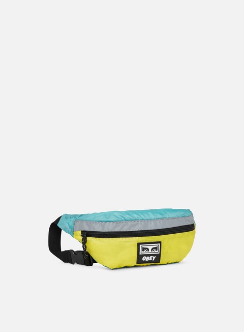 Sale Outlet Waist bag Obey Ripstop Daily Sling Bag