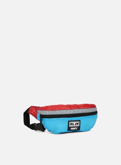 Outlet e Saldi Marsupi Obey Ripstop Daily Sling Bag