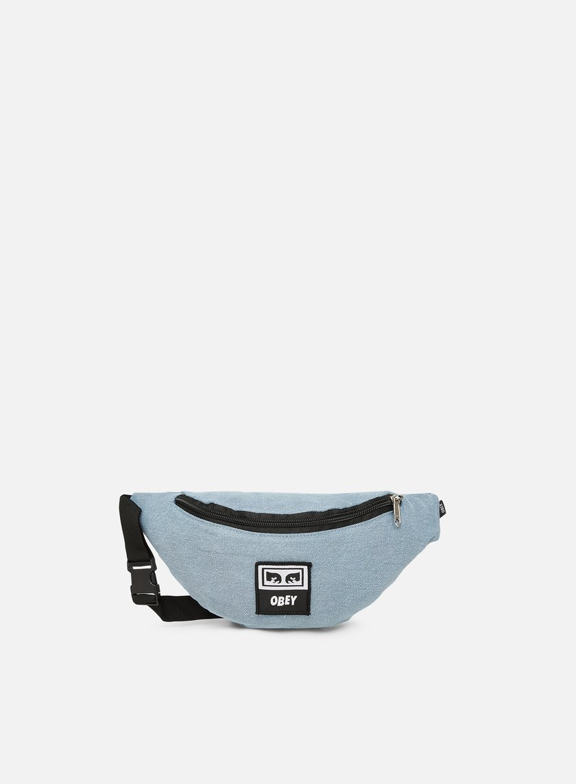 Obey Wasted Hip Bag