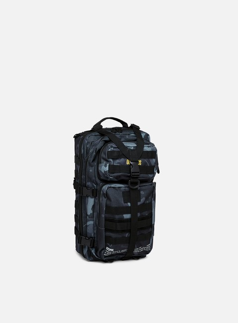 Zaini Octopus Octopus Camo Utility Backpack