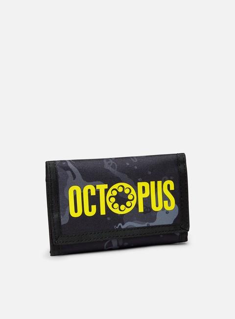Portafogli Octopus Octopus Camo Wallet