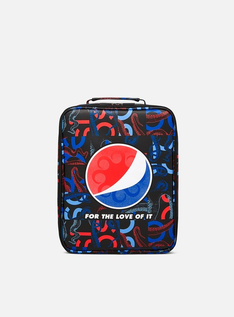 Bags Octopus Pepsi Camo Fridge Bag